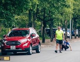 Phó chủ tịch AIMS khảo sát cung đường Longbien Marathon