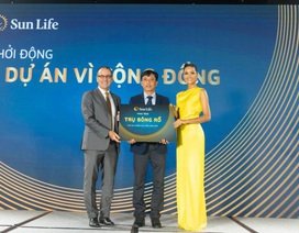 Hoa hậu H'Hen Niê trở thành đại sứ thương hiệu của Sun Life Việt Nam