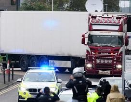 Vụ 39 thi thể trong xe tải ở Anh: Cảnh sát bắt thêm 2 đối tượng