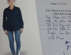 Nghệ An: Khởi tố vụ án đưa người trốn đi nước ngoài