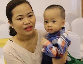 7 năm bán đất chạy chữa hiếm muộn, mẹ òa khóc khi đón con ở tuổi 40