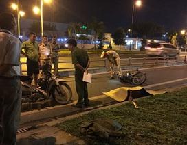 Hai vụ tai nạn giao thông chết người liên tiếp xảy ra trong khu công nghệ cao