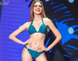 Nhan sắc ngọt ngào của mỹ nhân 19 tuổi vừa đăng quang Hoa hậu Hoà bình quốc tế 2019