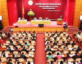100% đại biểu HĐND thông qua Nghị quyết sáp nhập huyện Hoành Bồ vào TP Hạ Long