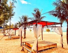 Thiên đường giải trí bên biển Thuận An
