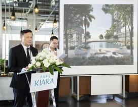 Ra mắt căn hộ mẫu Park Kiara – chung cư đầu tiên tại ParkCity Hanoi