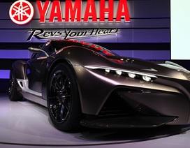 Yamaha từ bỏ kế hoạch lấn sân sang lĩnh vực ô tô
