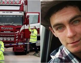 Anh thẩm vấn 4 nghi phạm tìm manh mối vụ 39 người chết trong thùng xe tải