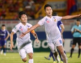 Thắng ngược B.Bình Dương, Quảng Nam vào chung kết cúp quốc gia 2019