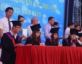 Hà Nội: 86 thủ khoa xuất sắc ghi danh tại Văn Miếu - Quốc Tử Giám