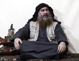 Quân đội Mỹ có thể đã tiêu diệt thủ lĩnh tối cao IS