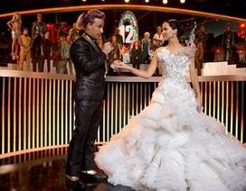 Những bộ váy cưới nổi tiếng của điện ảnh thế giới