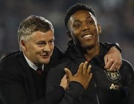 Kế sách nào giúp Man Utd giành điểm trên sân Norwich?
