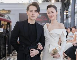 """Đông Nhi - Ông Cao Thắng mặc như cô dâu chú rể trước """"đám cưới thế kỷ"""""""
