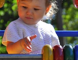 Trẻ em có thể biết đếm trước khi chúng hiểu được các con số