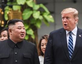 Triều Tiên cảnh báo Mỹ về hạn chót tình bạn Trump - Kim