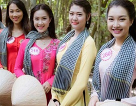 Lễ hội dừa tôn vinh nét đẹp áo bà ba