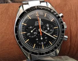 Mua đồng hồ với giá chỉ 1 triệu đồng, bất ngờ khi bán được hơn 1 tỷ đồng