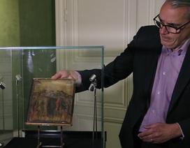 Bất ngờ: Kiệt tác thời Phục Hưng treo trong bếp được bán với giá kỷ lục hơn 616 tỷ đồng