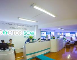 Bất ngờ sau khảo sát 18 ngàn khách hàng tại Doctor Scar