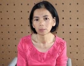 Vụ nữ sinh giao gà bị sát hại: Bùi Thị Kim Thu chứng kiến tội ác!