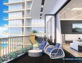 Bất động sản nghỉ dưỡng ven biển miền Trung hấp dẫn nhà đầu tư