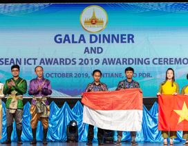 Mạng xã hội của Viettel được công nhận xuất sắc nhất ngành công nghệ thông tin Đông Nam Á