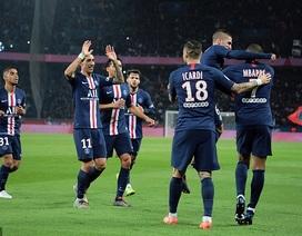 Mbappe và Icardi cùng lập cú đúp, PSG thắng dễ Marseille