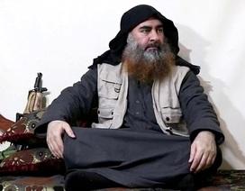 Hé lộ mắt xích quan trọng giúp Mỹ tìm ra tung tích thủ lĩnh IS