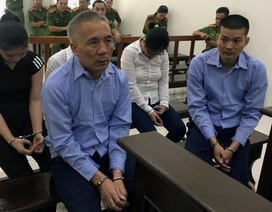 Hai người Trung Quốc lĩnh án tù vì tổ chức cho phụ nữ Việt Nam mang thai hộ