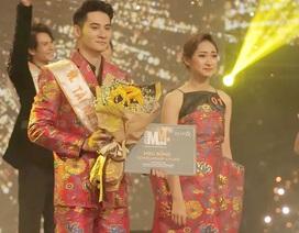 """Sinh viên khối trường kinh tế đăng quang """"Mr & Miss 2019"""""""