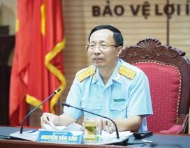 """Chấn động: Bắt lượng nhôm Trung Quốc trị giá 4,3 tỷ USD """"đội lốt"""" hàng Việt chờ xuất sang Mỹ"""