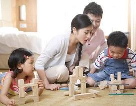 Đồ chơi gỗ - Những viên gạch xây ước mơ trẻ thơ