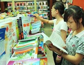 Nhà xuất bản Giáo dục ưu thế khi chọn sách giáo khoa mới: Bộ GD&ĐT nói gì?