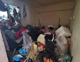 """Choáng váng với những căn nhà trọ """"bẩn như bãi rác"""" khiến chủ nhà sốc nặng"""