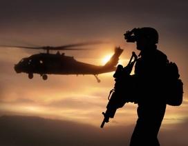 Đội đặc nhiệm thiện chiến bí ẩn của Mỹ trong chiến dịch kết liễu thủ lĩnh IS