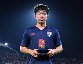 Nối gót Chanathip, thần đồng Thái Lan sang Nhật thi đấu?