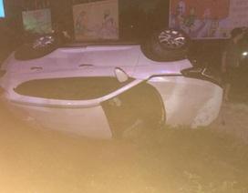 Lái ô tô qua đường sắt, Phó Bí thư huyện bị tàu tông tử vong