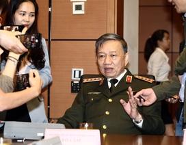 Bộ trưởng Công an Việt - Anh điện đàm trao đổi về vụ 39 người chết trong container