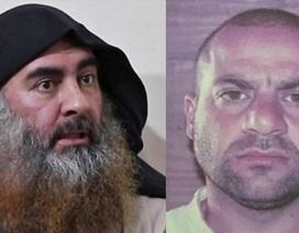 """Ông Trump tuyên bố Mỹ tiêu diệt """"kẻ thay thế số 1"""" cho thủ lĩnh tối cao IS"""