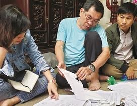 Hà Nội: Công an làm rõ nghi vấn giả mạo chữ ký dân để đấu giá 3ha đất