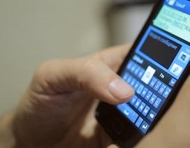 Cô gái nhắn tin cho người cha quá cố suốt 4 năm, bất ngờ nhận được hồi âm