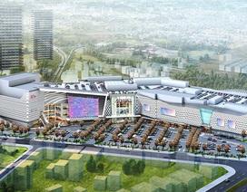 Dự án bất động sản nào đang hưởng lợi trực tiếp từ Aeon Mall Hà Đông?