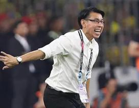 Báo Malaysia khen ngợi tuyển Thái Lan, lo lắng cho đội nhà