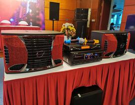 Triển lãm quốc tế các thiết bị biểu diễn Plase show tại Hà Nội diễn ra từ 2 - 4/11