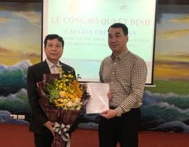 Bệnh viện công đầu tiên của Việt Nam được thử nghiệm thuốc mới