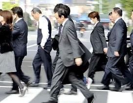 """""""Làm việc suốt đời"""" - Bí quyết giúp Nhật vươn mình thành siêu cường"""