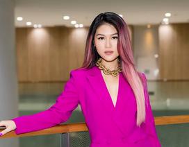 Ngọc Thanh Tâm đưa scandal tình ái ồn ào của Hoa hậu Phương Nga lên phim