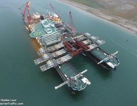 Đỉnh cao của ngành hàng hải: Những con tàu thủy khổng lồ nhất từng ra khơi (Phần 2)
