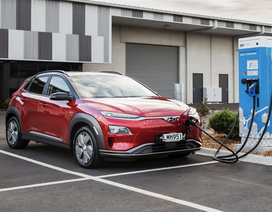 Hyundai muốn đẩy doanh số xe chạy điện tăng gấp 17 lần